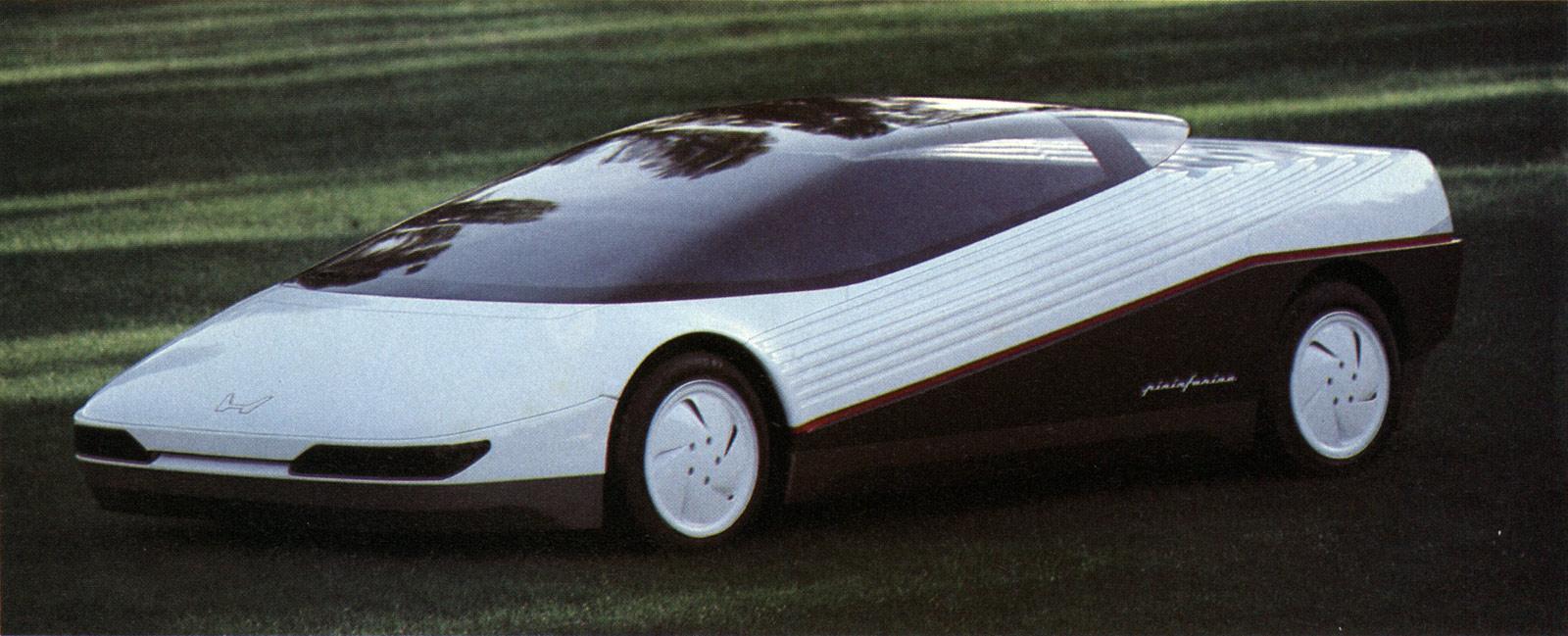 Honda Sports Car