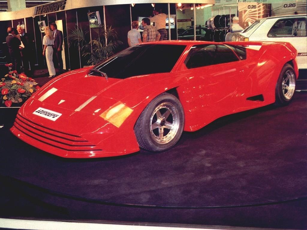 Circuit: Le Mans | Targa