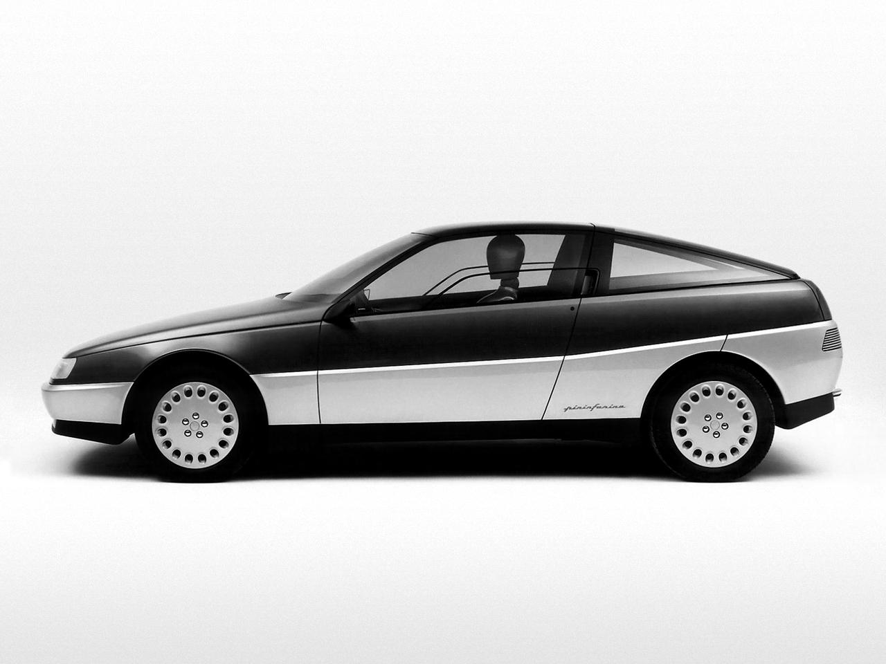 1986 Alfa Romeo Pininfarina