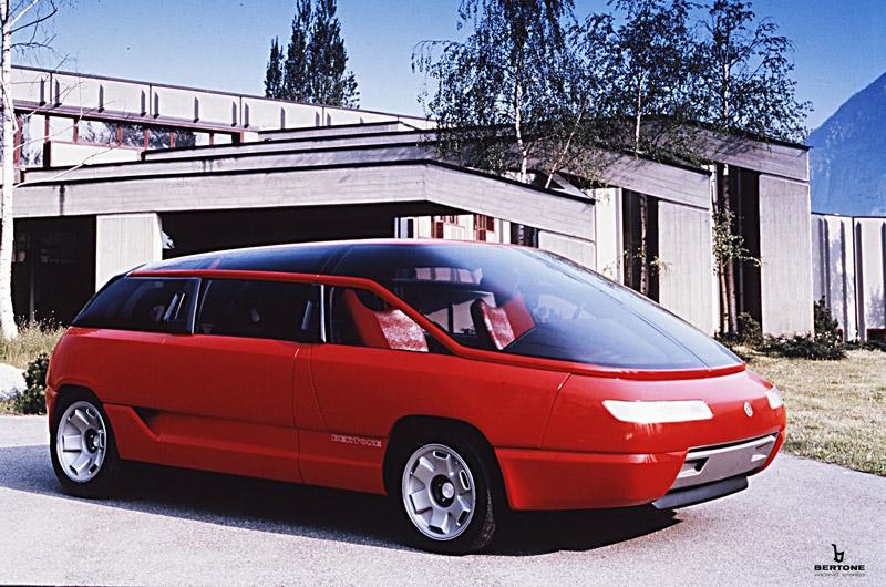 Lamborghini Genesis Lamborghini Genesis  Bertone