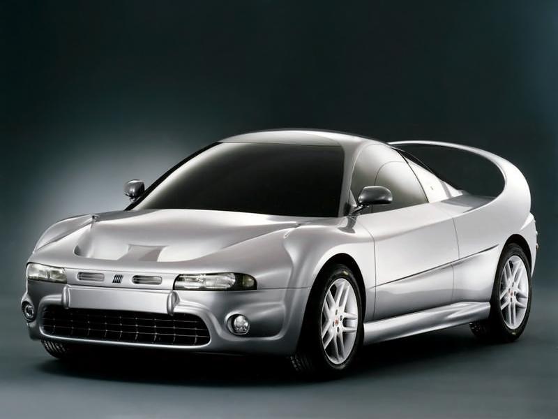 Les concepts cars FIAT des années 90 - Bravo, brava etc.. 1996_Giannini_Fiat_Bravo_Windsurf_02