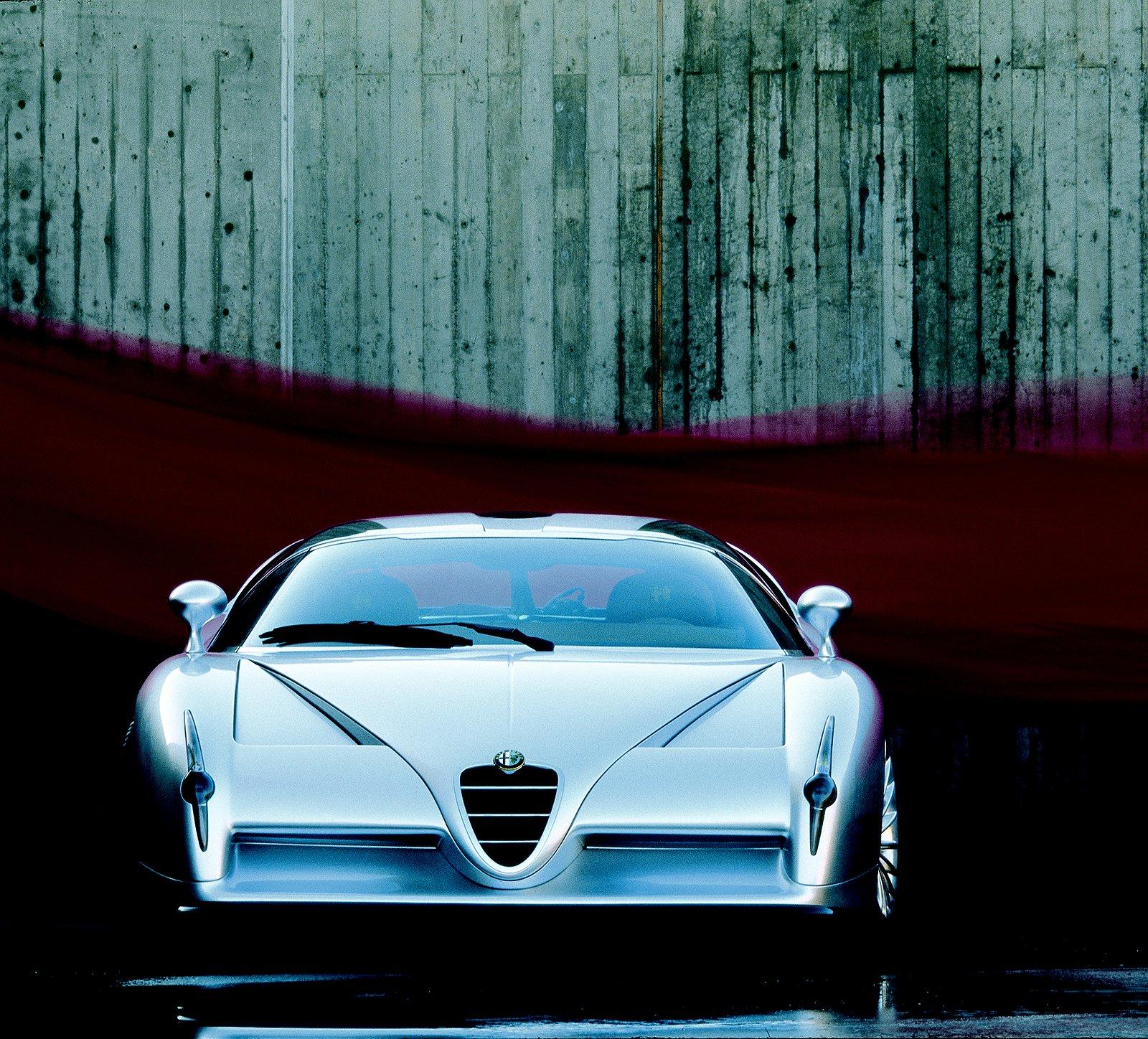 Cars in addition Alfa Romeo Scighera as well Flashback Salon De Geneve 1997 293623 further Alfa Romeo Scighera 1997 additionally Alfa Romeo. on italdesign scighera