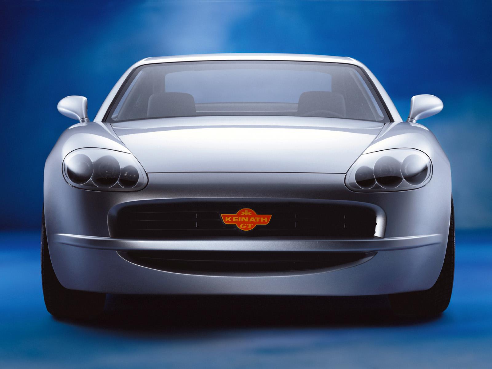 2001 edag keinath gtc coupe studios edag keinath gtc coupe 2001 vanachro Choice Image