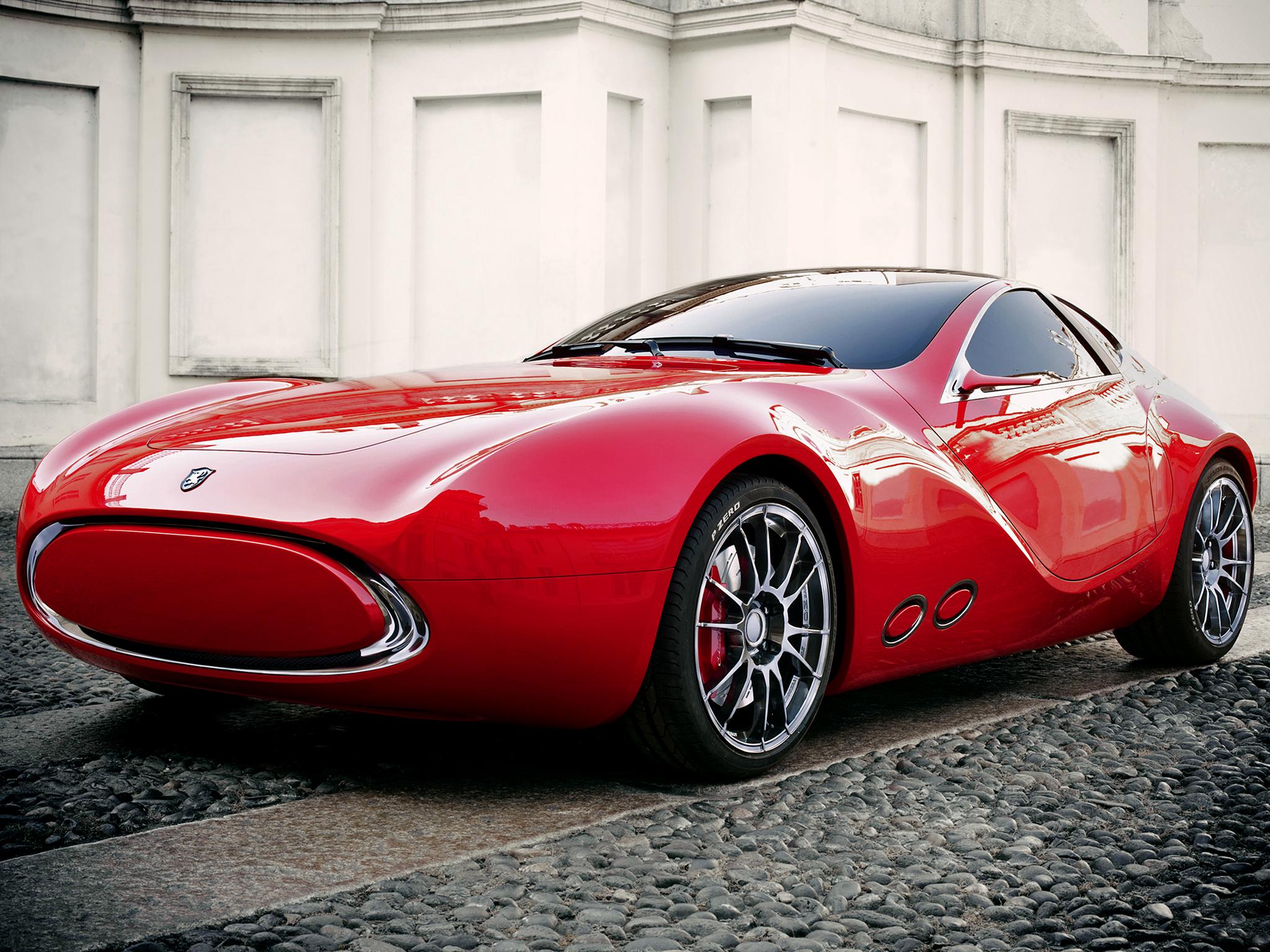 2012 Cisitalia 202 E (...