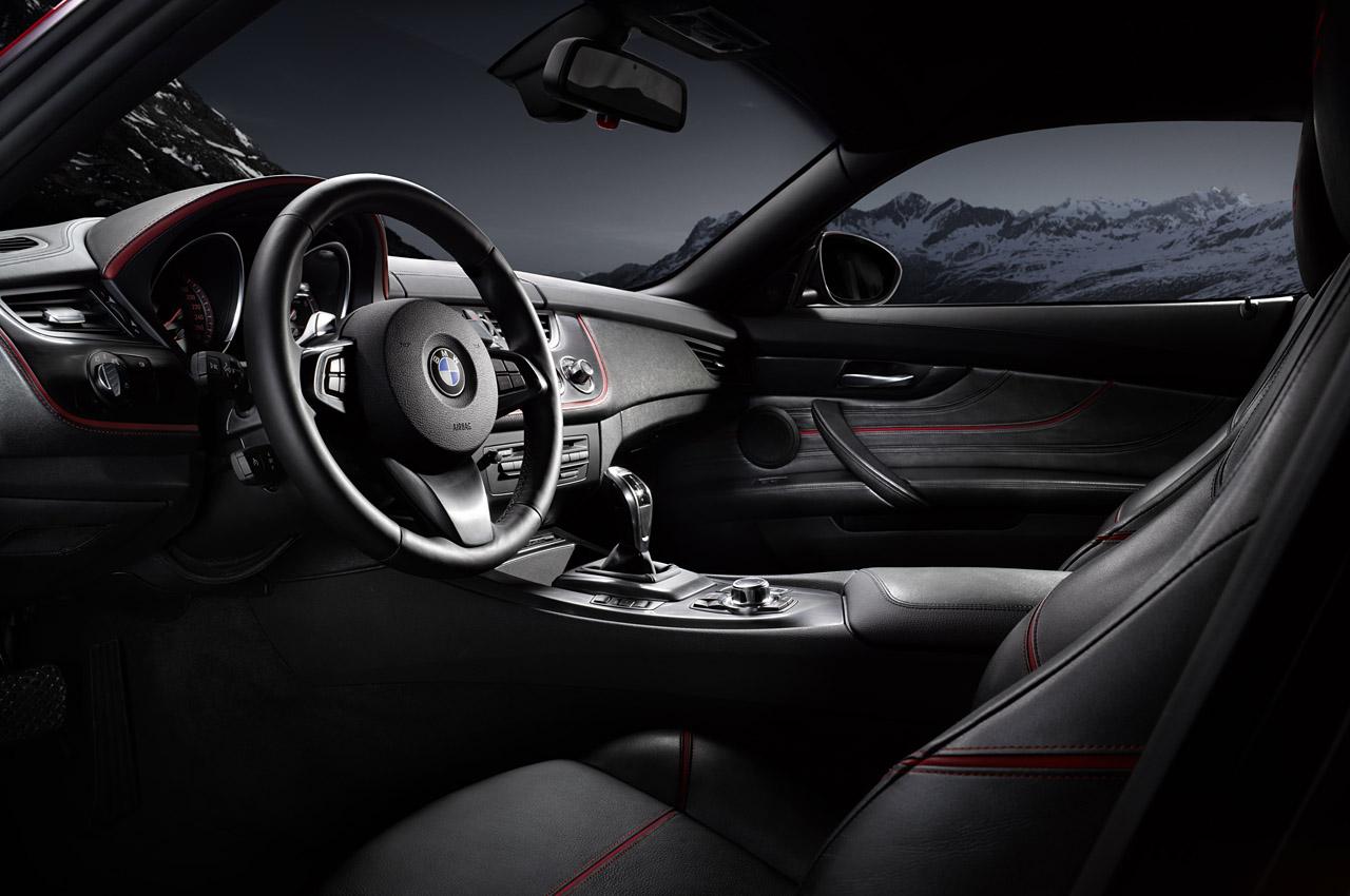 2012 BMW Zagato Coupe (Zagato) - Studios