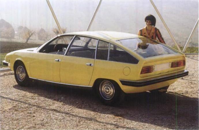 Bmg Classic Car